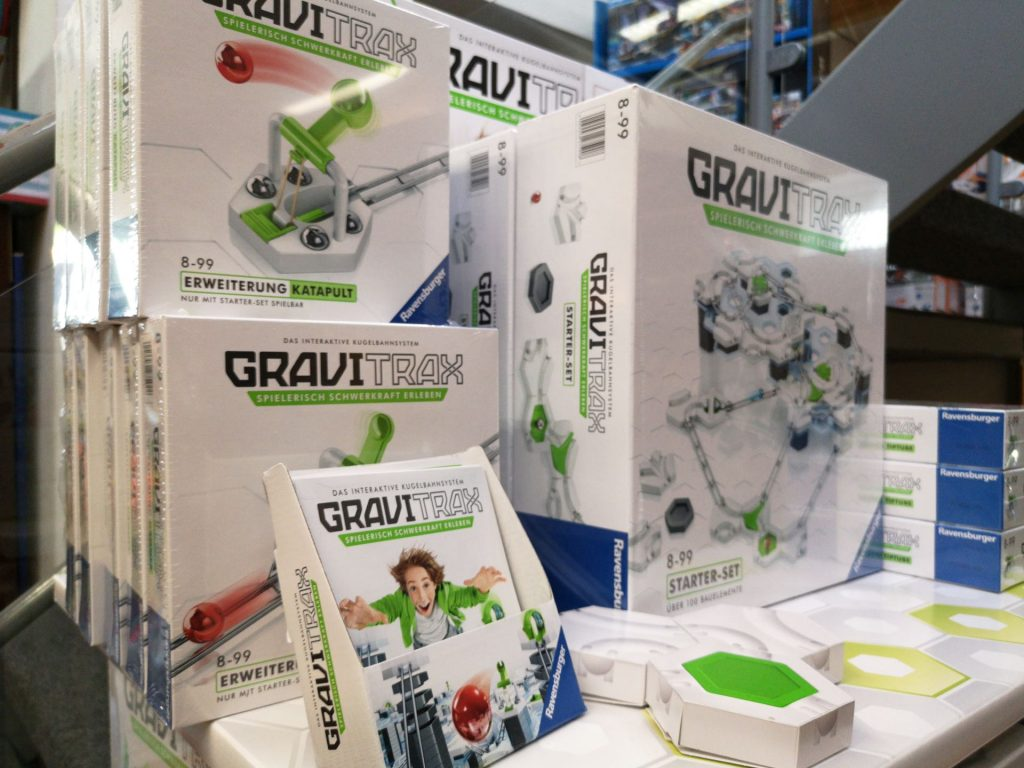 Kosmos Spiele wie Gravi Trax bei rad + spiel Grewing in Bersenbrück