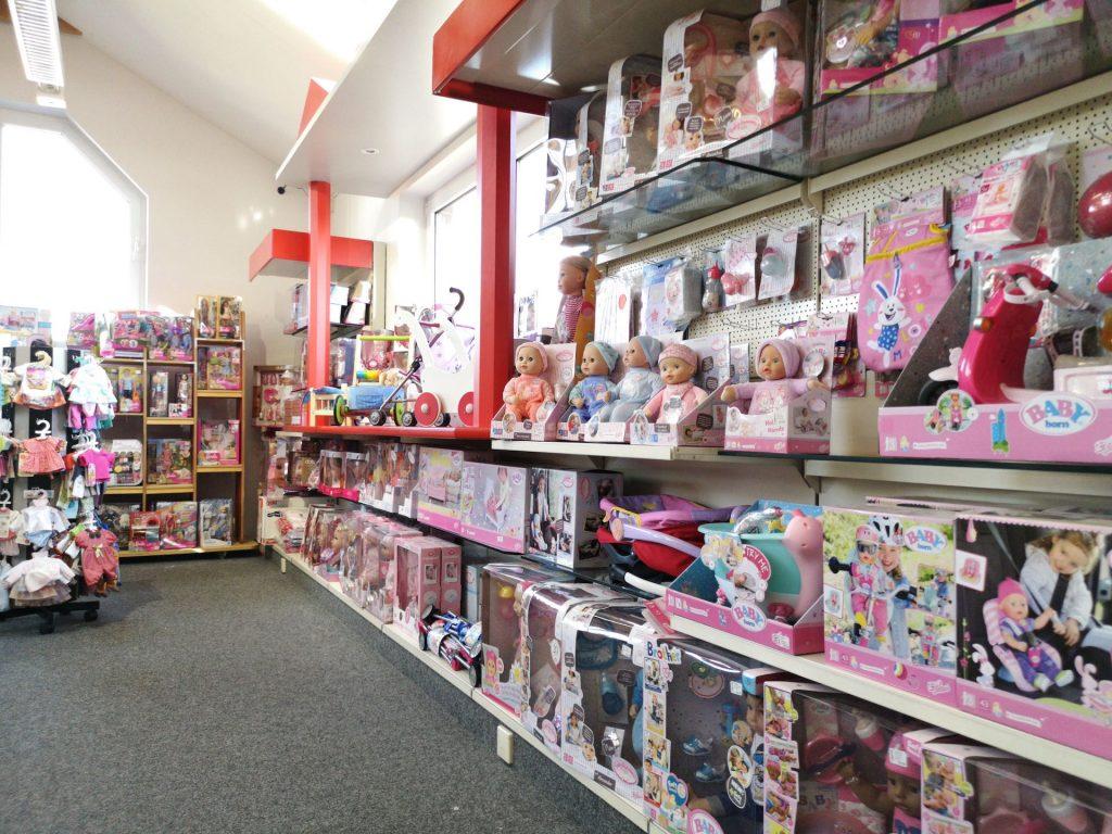 Puppen, Puppenwagen und Zubehör bei rad + spiel Grewing in Bersenbrück